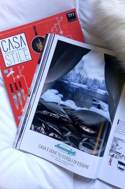 Pubblicazione CASASTILE