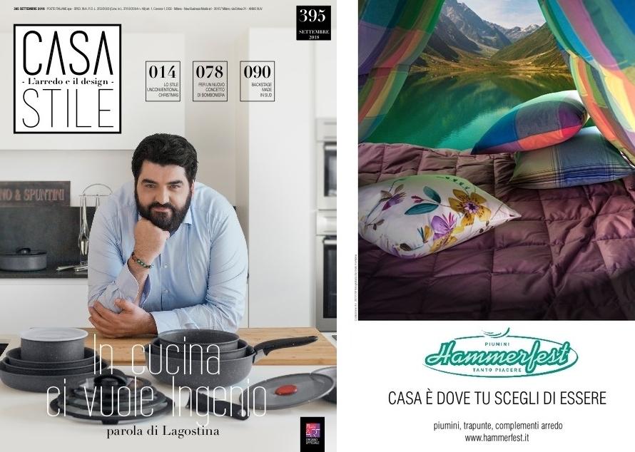 Stampa Casa Stile 2019