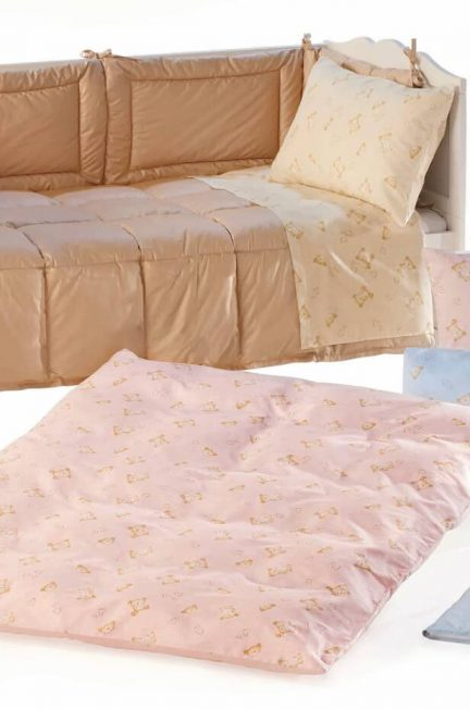 Line for Interior Designers – Round and shaped duvets and quilts