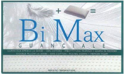 Guanciali Bi Max