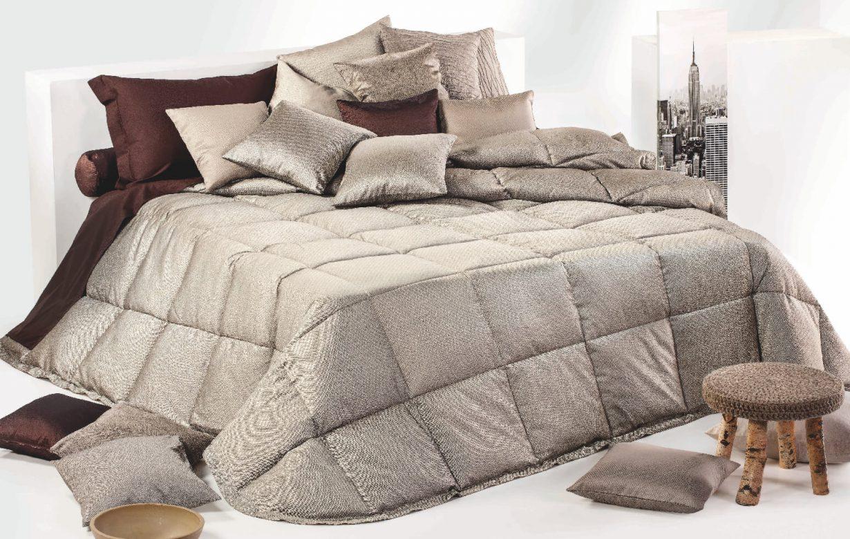 Trapunta Invernale Tweed