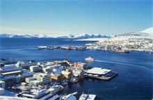 città Hammerfest